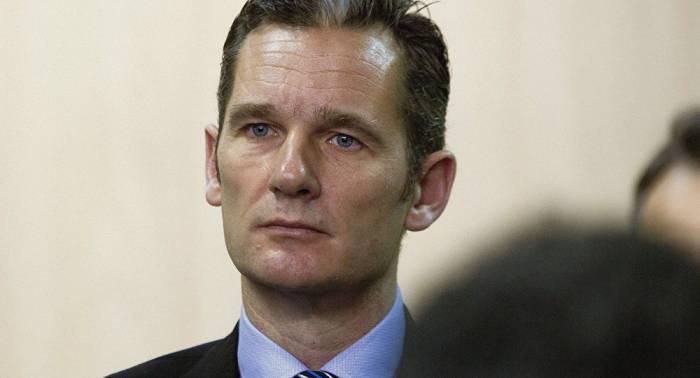 El Tribunal Supremo confirma la condena al cuñado del rey de España