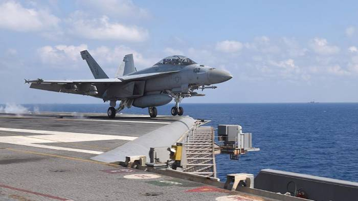 US-led airstrikes kill 18 civilians in Syria
