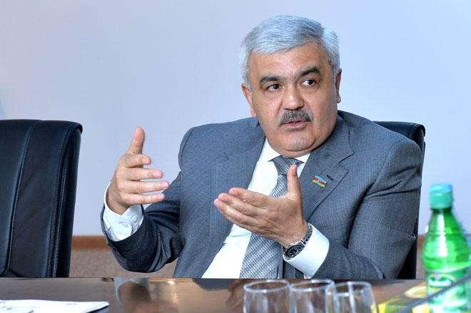 Präsident von SOCAR begrüßt die Eröffnung von TANAP
