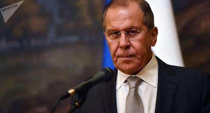 Moscú seguirá insistiendo en que la OTAN no trace líneas divisorias