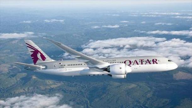 Flüge zwischen Katar und Antalya