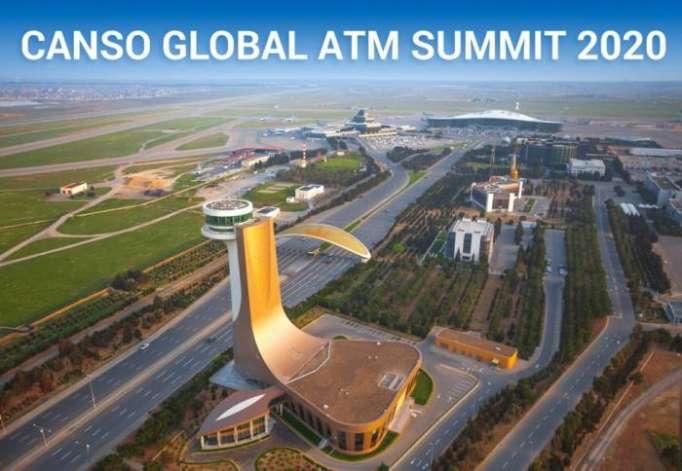 Bakou accueillera le Sommet mondial de la navigation aérienne CANSO-2020»