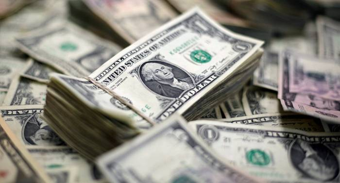 Weltbank-Experten: So wird Dollar vom Finanz-Thron gestoßen