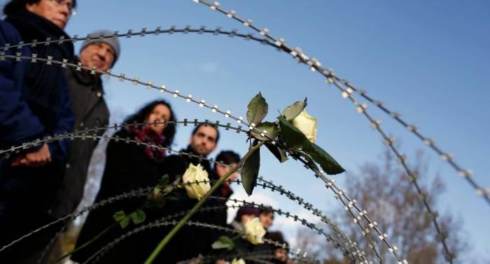 España estudia quitar las concertinas de la valla en la frontera con Marruecos
