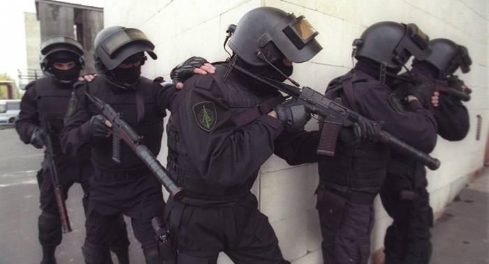 España envía varios agentes a Rusia para garantizar la seguridad en los partidos de su selección