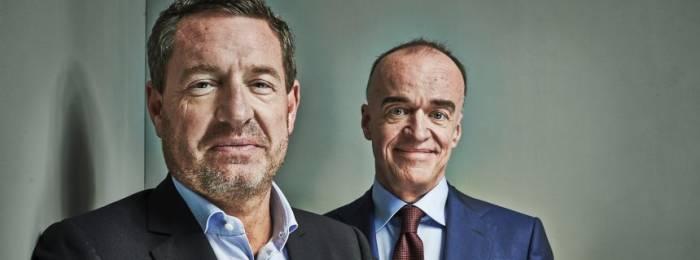 """Kai Diekmanns """"Zukunftsfonds"""" legt offenbarFehlstart hin"""