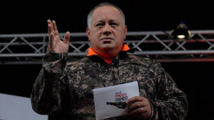 'EEUU-España-Colombia traman intervención militar en Venezuela'