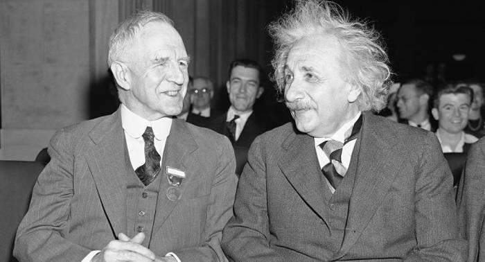 """Zeitung entdeckt """"schockierende"""" Fremdenfeindlichkeit bei Einstein"""