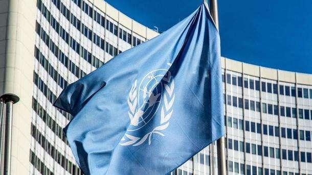 UNlädt zu internationalen Gesprächen über neue Verfassung in Syrien