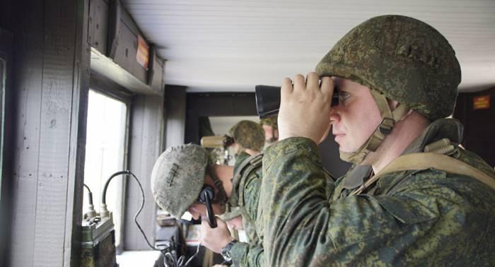 Donbass: Ukrainische Kämpfer eröffneten Artilleriefeuer auf Volksrepublik Lugansk