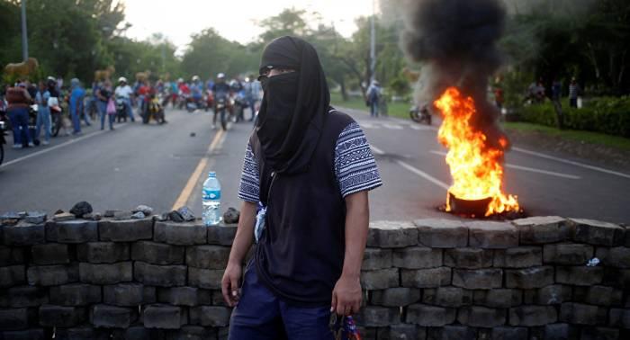 El Gobierno de Nicaragua y grupos opositores llaman al cese de la violencia