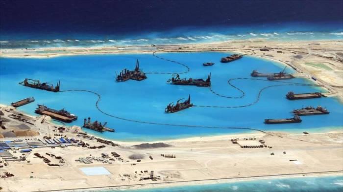 Vietnam insta a China a retirar sus misiles de islas en disputa