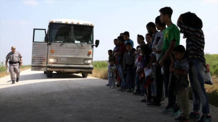 EEUU separó a 2000 niños migrantes de sus padres en solo 6 semanas