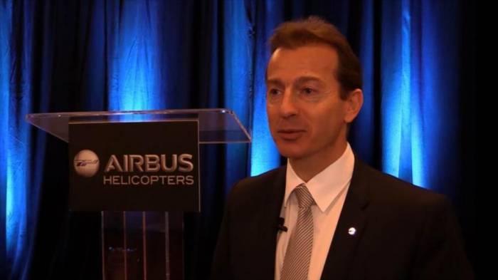 Airbus ve poco probable negocios con Irán por sanciones de EEUU