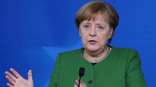 CDU-Politiker fürchten «politisches Erdbeben» durch Asyl-Streit
