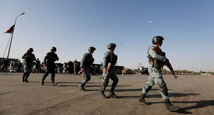 Varios muertos por una explosión en Afganistán