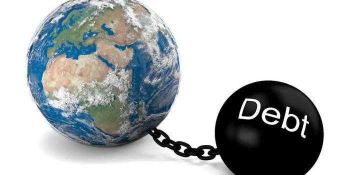 The Anatomy of Global Debt - OPINION