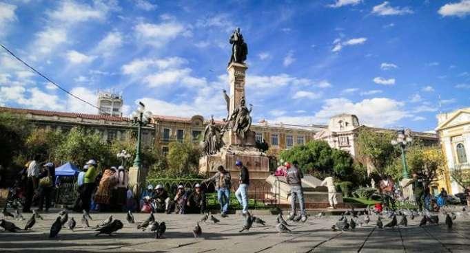 Remesas de bolivianos en el extranjero crecen 10,5% en primer cuatrimestre