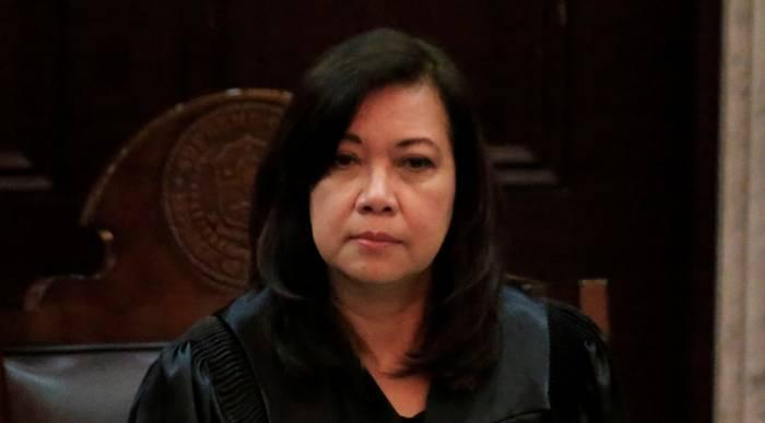La Corte Suprema de Filipinas destituye a su presidenta