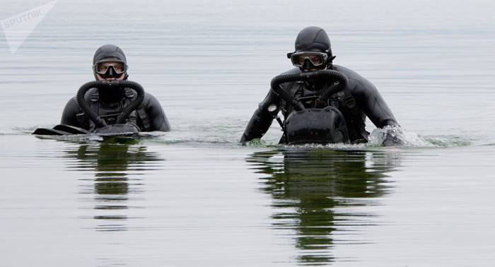 Russische Kriegsmarine kann Verbindungen von USA zu Außenwelt kappen – US-Medien