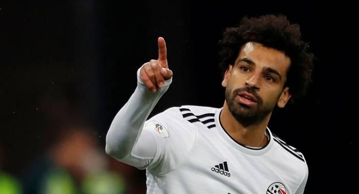 Salah promete demostrar la valía del fútbol egipcio en el partido contra Arabia Saudí
