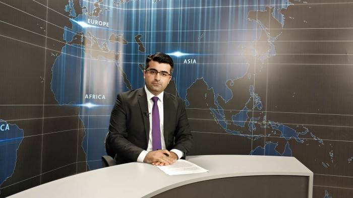 AzVision TV releases new edition of news in German for June 26-VIDEO