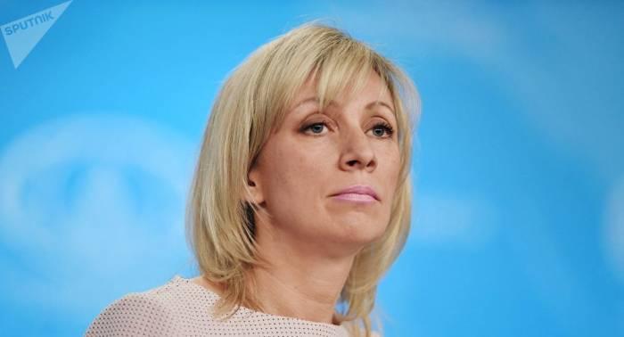 Moscú califica de error salida de EEUU del Consejo de DDHH