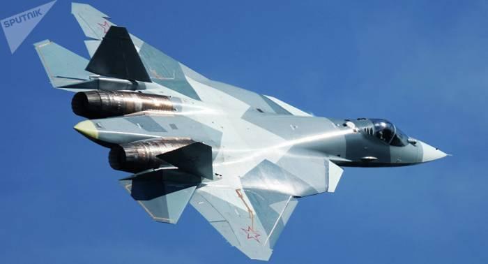 """""""Ideale Variante"""": Warum Su-57 mit F-35 unvergleichbar ist – Medien"""