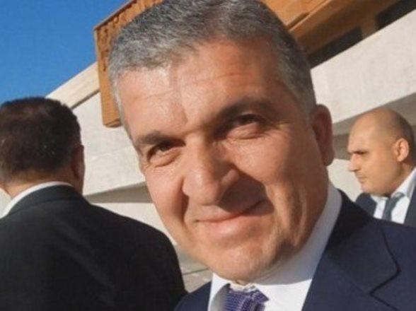 Ermittlungskomitee Armeniensbeschlagnahmte mehr als 1 Million Dollar des Leiters des Sicherheitsdienstes von Serzh Sargsyan