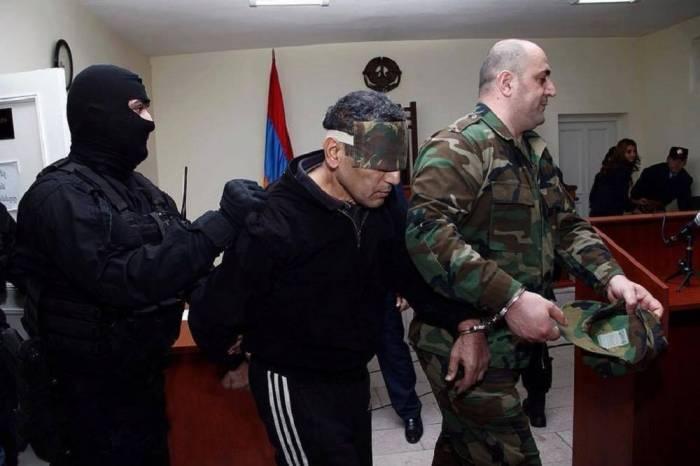 Última información sobre el rehén azerbaiyano Shahbaz Guliyev