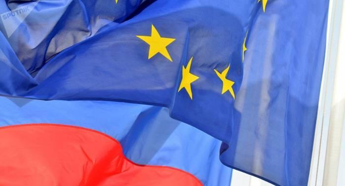 Österreich will beim EU-Ratsvorsitz Dialog mit Russland vorantreiben