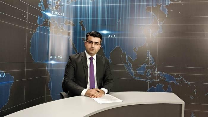 AzVision TV:Die wichtigsten Videonachrichten des Tages aufDeutsch(21 Juni)-VIDEO