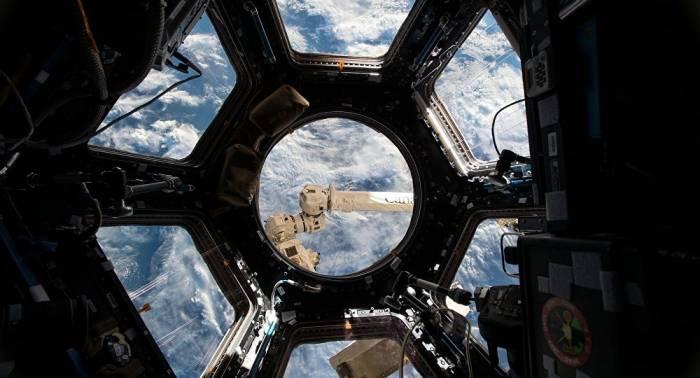 Nach zehn Jahren: Russland gibt einen Teil der ISS-Experimente auf