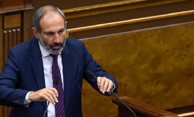 Armenian PM to attend NATO summit in Brussels