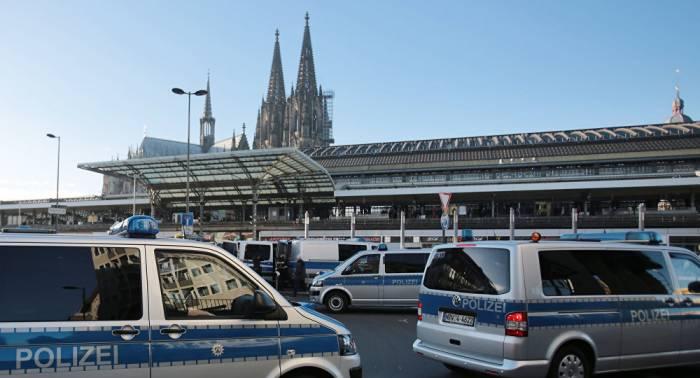 Verdacht auf Anschlag: Kölner Dom evakuiert