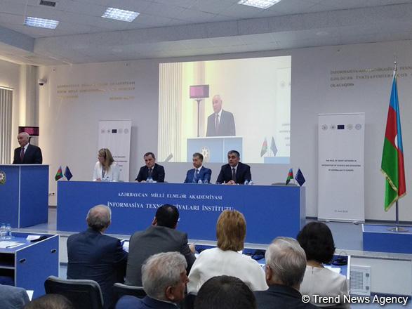 Azerbaijan preparing new partnership agreement with EU