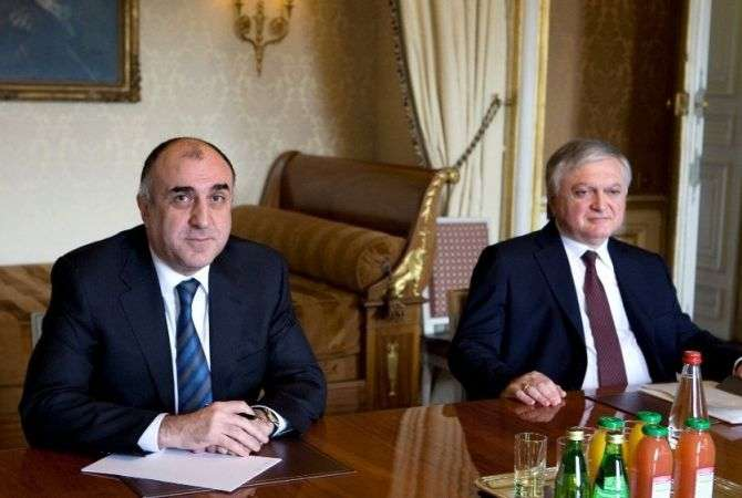 Azerbaijani and Armenian FMs to meet soon