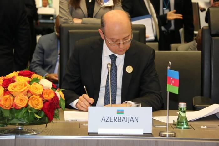 Azərbaycan neft hasilatının artırılmasını dəstəklədi