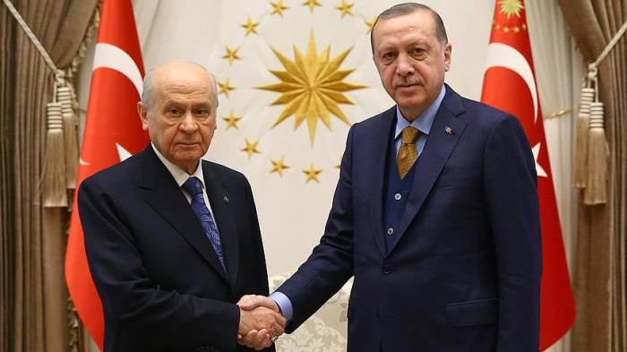 President Erdogan to meet Turkey