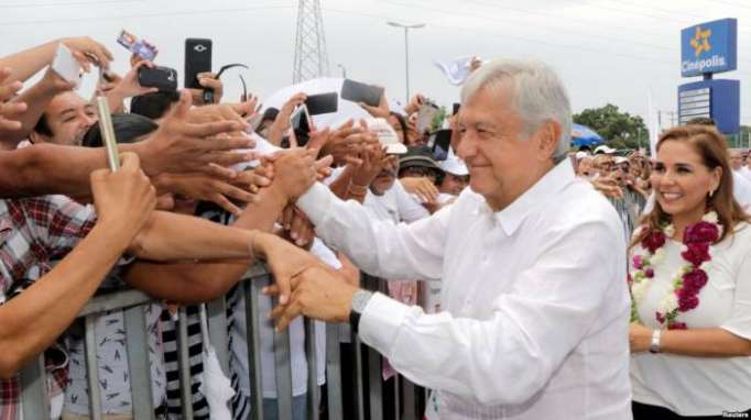 AMLO and Mexican Democracy - OPINION