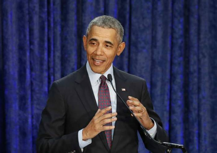 Obama to make rare high-profile speech honouring Nelson Mandela