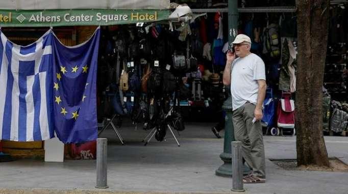 Avropa İttifaqı sonuncu kreditini verir-