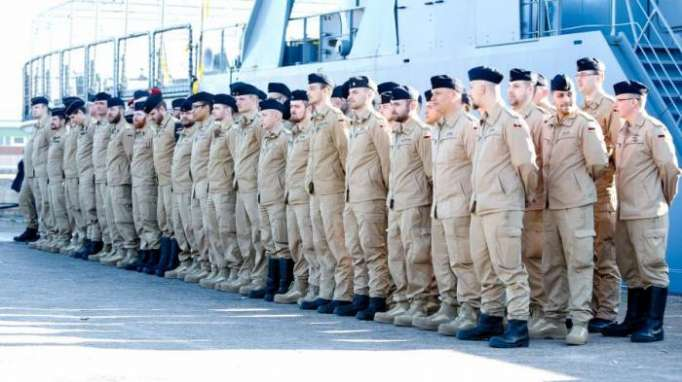 NATO yeni komandanlıqlar yaradır-