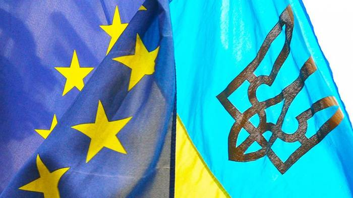 Avropa İttifaqı Ukraynaya 1 milyard dollar verir