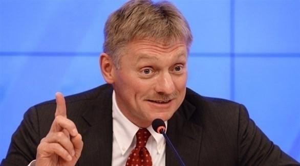 """موسكو: التأييد الروسي لخفض التصعيد في سوريا """"لا يرتبط بكأس العالم"""""""