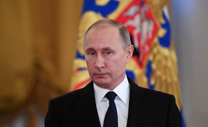 Putin 6 generalı işdən çıxardı