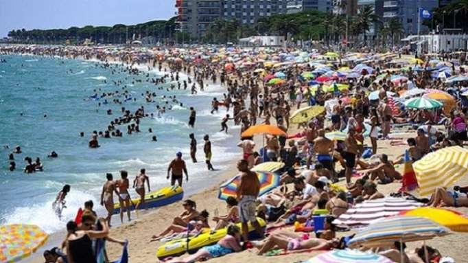 Türkiyəyə 40 milyon turistin gələcəyi gözlənilir