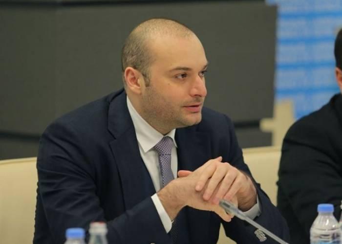 Mamuka Bakhtadze nominated as Georgian PM