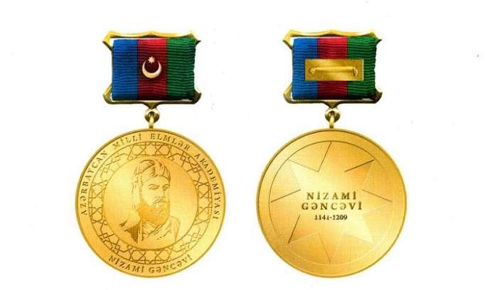 Azərbaycanın iki alimi qızıl medala layiq görülüb
