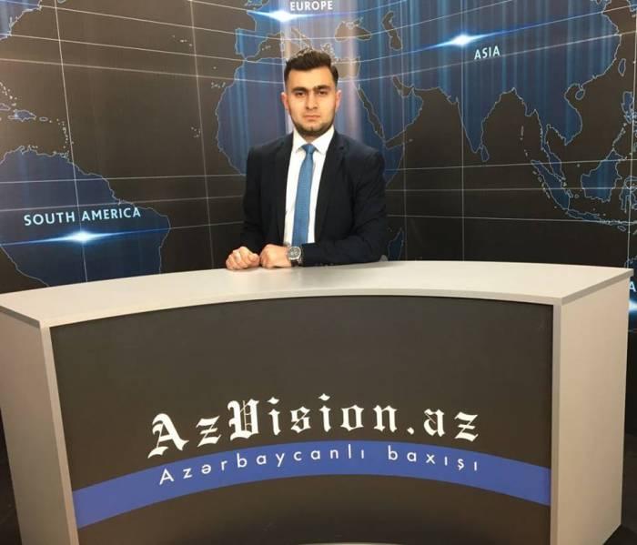 AzVision Deutsch:Résumé de la journée du 13 juin -VIDEO